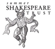 Summer Shakespeare Trust Logo